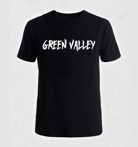 Camiseta Green Valley