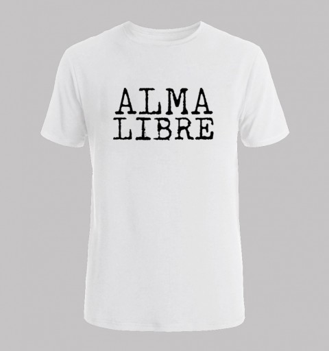 Camiseta Alma Libre